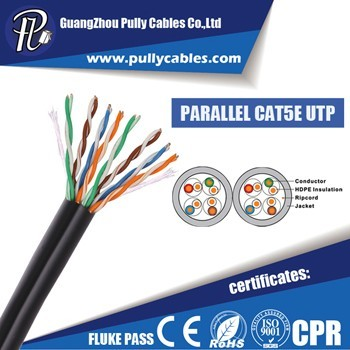 PARALLEL CAT5E UTP CABLE
